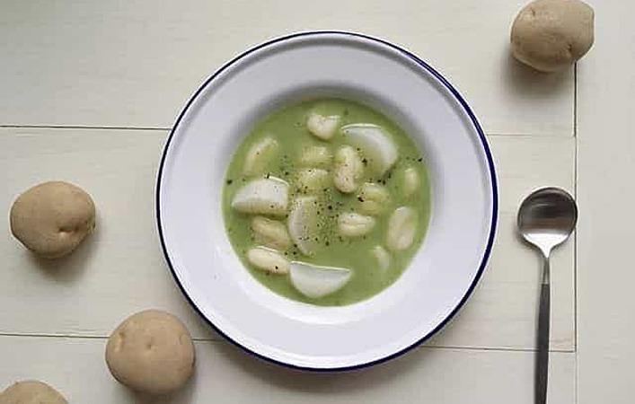 とろとろ食感でぽっかぽか♪冬のあったかスープに「かぶ」がおすすめ