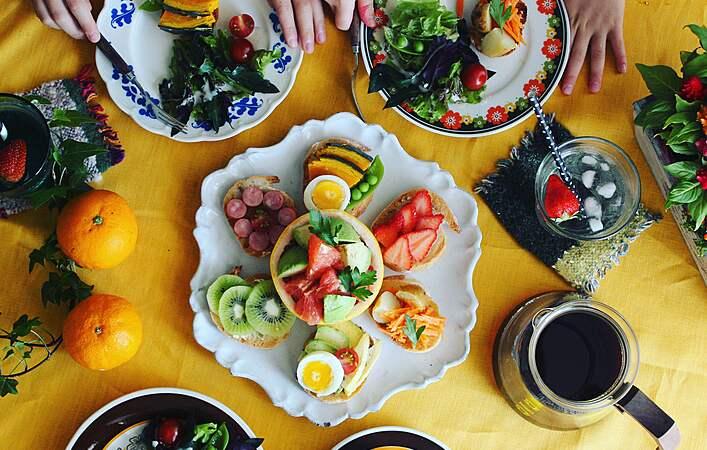 家族が笑顔になる、野菜たっぷり #おうちごパン を楽しむコツ