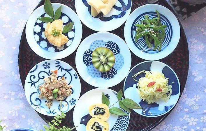 インスタグラマーに学ぶ!豆皿でごはんをおしゃれに楽しむ方法