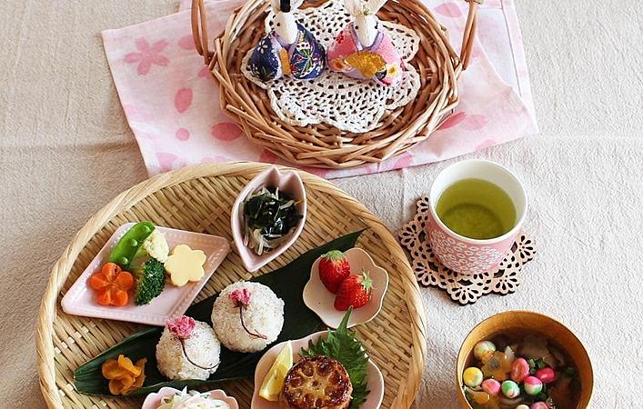 おうちにいながら旅気分!特別な日には「旅館風ごはん」でちょっぴり贅沢な食卓を