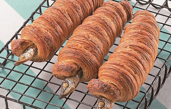 春の行楽シーズンにぴったり!パンと弁当の食イベントが東武百貨店で同時開催