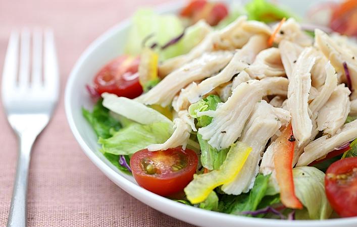 7月6日はサラダ記念日。プロ直伝!おいしい夏サラダを作るコツとは?