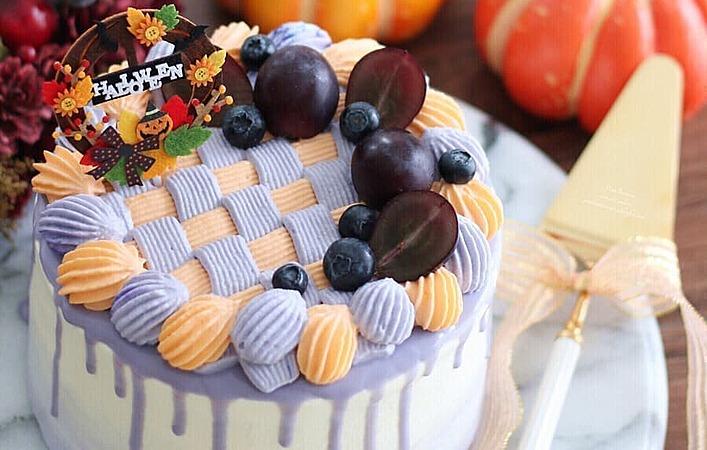 真似したくなるアイデア満載!平成最後のハロウィンはデコレーションケーキを作ろう