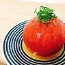 もう食べました?さっぱり爽やかな味わいの「おだしトマト」はクセになる美味しさ