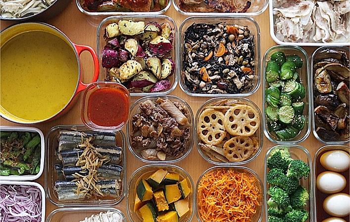 お弁当にも日々のごはんにも。秋の食材で作る「作り置き生活」はいかが?