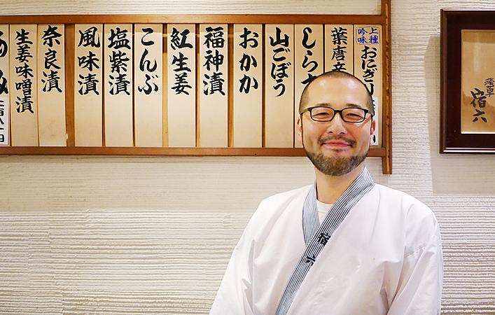 『おにぎり浅草宿六』に学ぶ!おにぎり作りの極意 ~ごはんの炊き方~【前編】