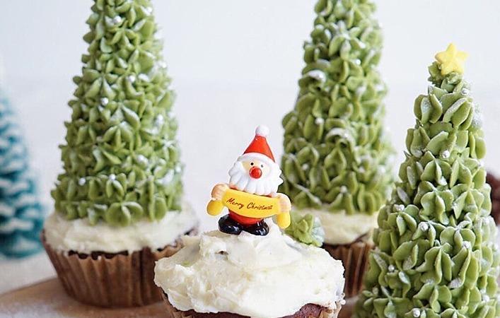 楽しくおいしいクリスマス♪「#いただきクリスマス」ハッシュタグキャンペーン開催