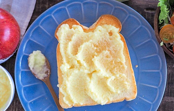 虜になることまちがいなし!「りんごバター」でちょっぴり贅沢な朝ごはんを楽しもう