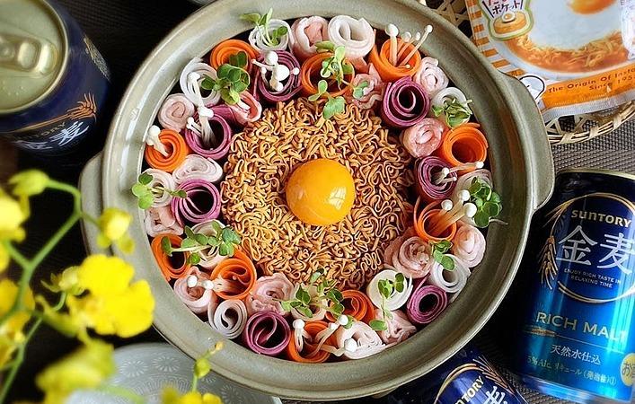金麦と愉しむ鍋の〆メニューに新定番!「#チ金麦鍋」優秀賞を発表