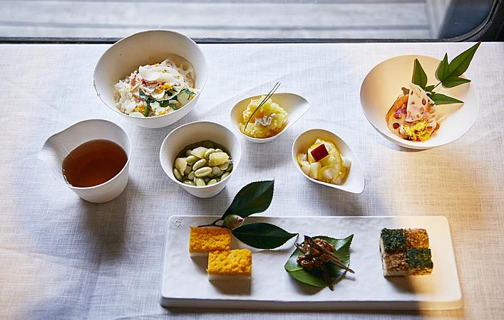 【編集部レポ】料理家とWASARA vol.4 ~小粋なアクセントをおせちに~