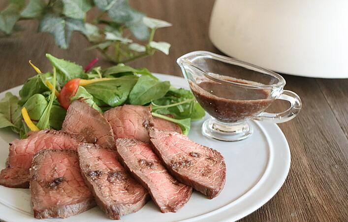 蓄熱調理でしっとりジューシーに!ベストポットで作るとっておきレシピ「肉料理編」