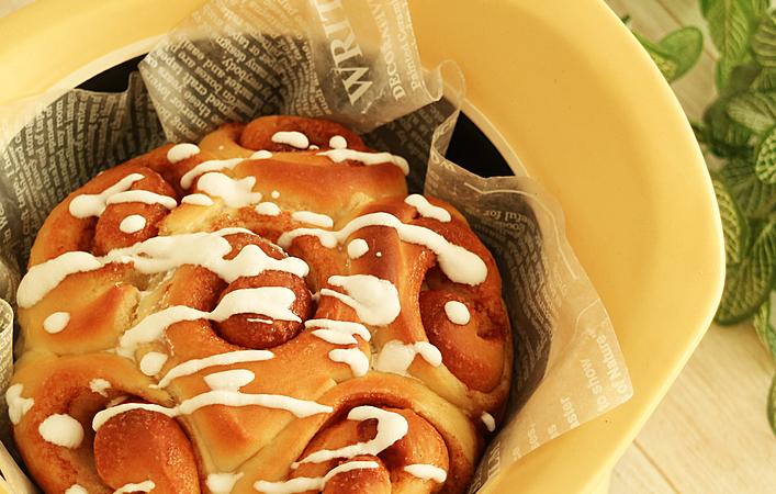 おうちでしっとりふわふわ!ベストポットで作るとっておきレシピ「パン・肉まん編」