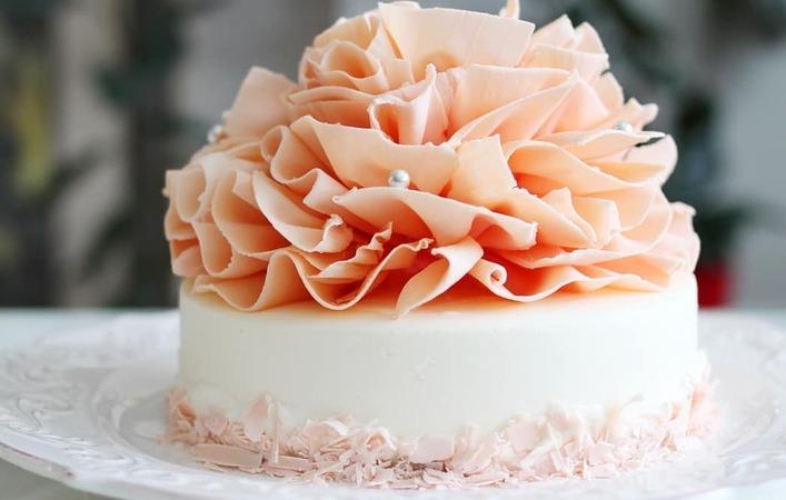 お母さんいつもありがとう!今年の母の日は、手作りケーキに感謝の気持ちを込めて