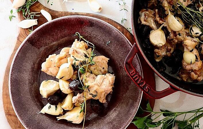にんにくは夏が旬!スタミナ満点のにんにく料理で暑い夏を乗り切ろう
