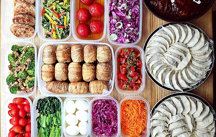 【夏休みのママお助け企画 Vol.2】 3食おうちごはんのレスキューレシピ