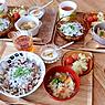【夏休みのママお助け企画 Vol.3】 3食おうちごはんのレスキューレシピ
