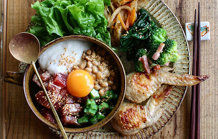 【11月24日は和食の日】ワンプレートのおうち和ごはんが簡単でおしゃれ!