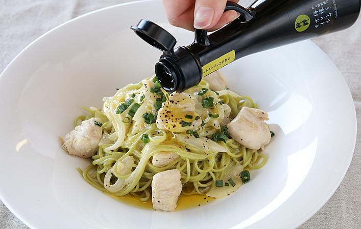 こだわりの製法で料理をよりおいしく!「井上誠耕園」のフレーバーオリーブオイル