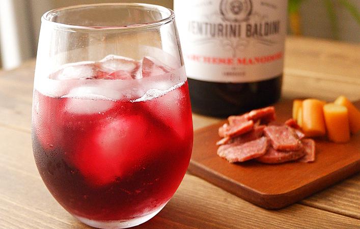 冷やして飲むのがおいしい⁉暑い季節におすすめ「氷ワイン」の楽しみ方