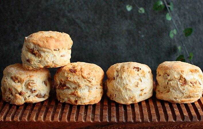 うーんいい香り!おうち時間にぴったり「手作りパン」に挑戦する人増えてます