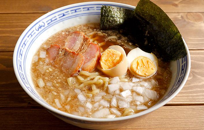 【お取り寄せレビュー】新潟燕三条系背脂ラーメン「麺道楽」の味をおうちで!