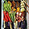 冷蔵庫にあると助かる!旬のおいしさが詰まった「夏の常備菜」9選