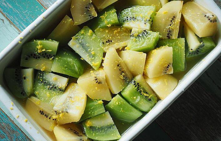 夏野菜や大豆、キウイもおすすめ!夏にぴったりの自家製ピクルス7選