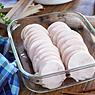 【あゆのスポ飯】作り置きシリーズ!しっとり仕上がる基本の自家製鶏ハム