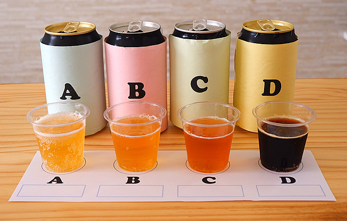 【体験レポ】おうち飲みがもっと楽しくなる!オンラインのビールセミナー