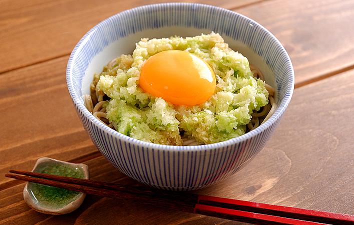【ニッポンのおいしい、いただきます!】緑色なのに甘い⁉うえだみどり大根