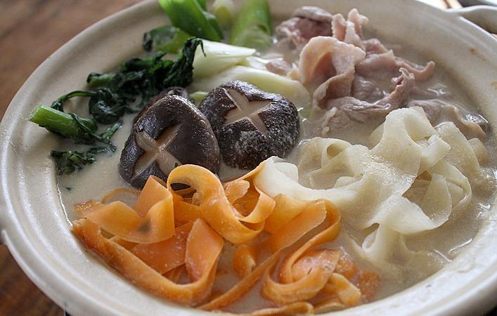 【あゆのスポ飯】スポーツ選手におすすめ!冬の鍋は豆乳味噌で決まり!