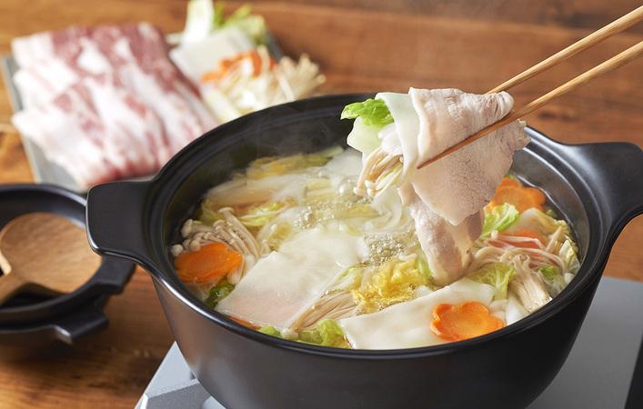 まだまだあったか鍋がおいしい!だしを極めたウマ沁み鍋つゆ大特集