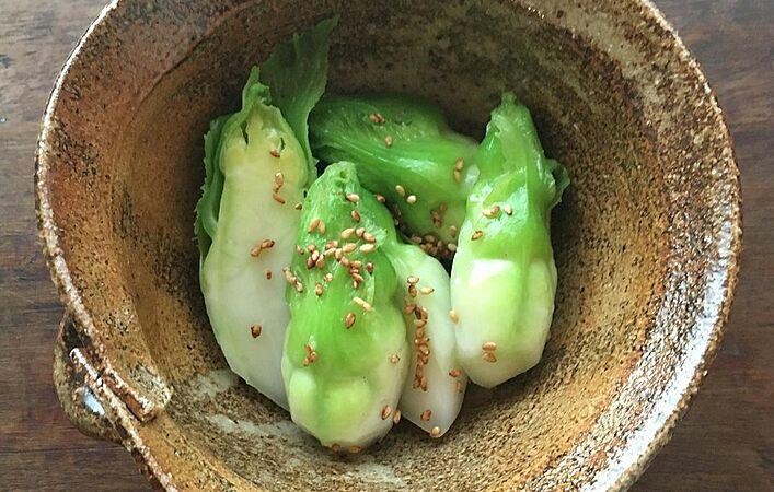 コリッとした食感がたまらない!春を告げるほろ苦野菜「蕾菜」のおいしい楽しみ方