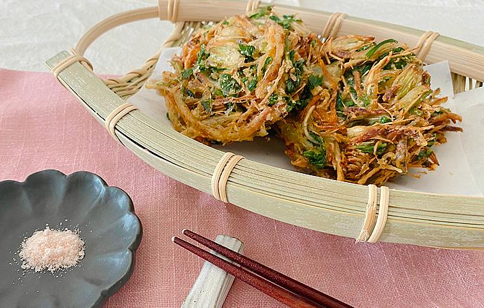 東北人が味わい尽くす!根っこがおいしい「三関せり」のおすすめレシピ5品