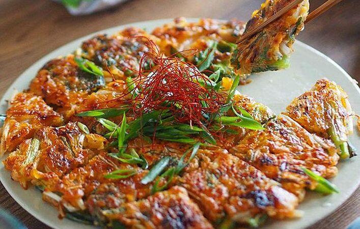 おうちで手軽に楽しむ韓国料理!みんなが大好きな「チヂミ」のアレンジレシピ9選