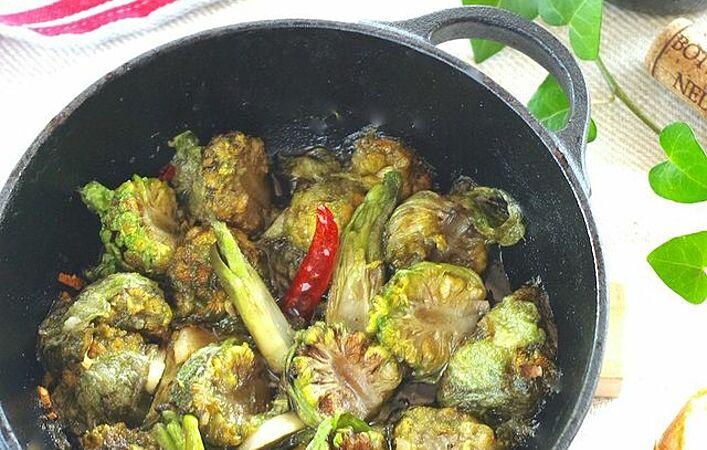 春といえばやっぱり山菜!タラの芽・わらび・ぜんまいの山菜トップ3を堪能しよう