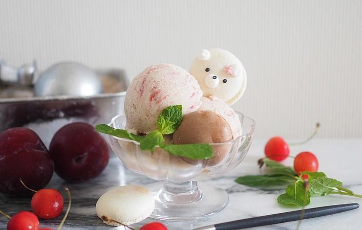 簡単・ヘルシー・美味しい!豆乳&豆腐の「ビーガンクリーム」のおやつはいかが?