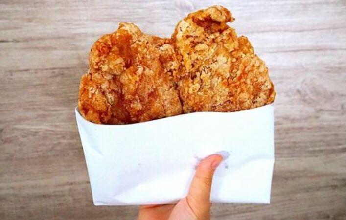 """鶏胸肉を使った""""デカ映え""""と話題の台湾唐揚げ!大鶏排(ダージーパイ)を作ろう"""