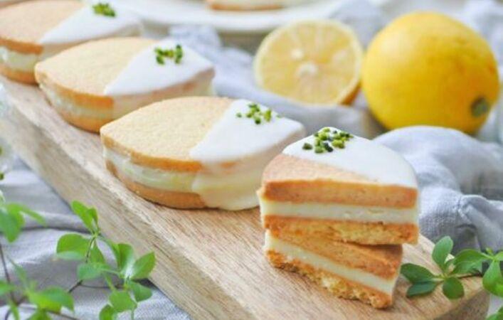 この夏作ってみたい!さわやかな香りと酸味にいやされる、レモンスイーツレシピ8選