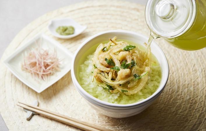7月23日は「天ぷらの日」。夏バテを吹き飛ばす天ぷらレシピ