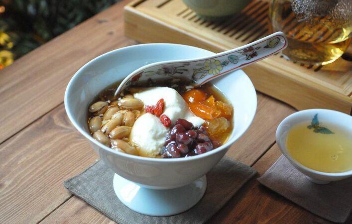簡単・おいしい・ヘルシー!ギルトフリーな台湾スイーツ、豆花をおうちで楽しもう