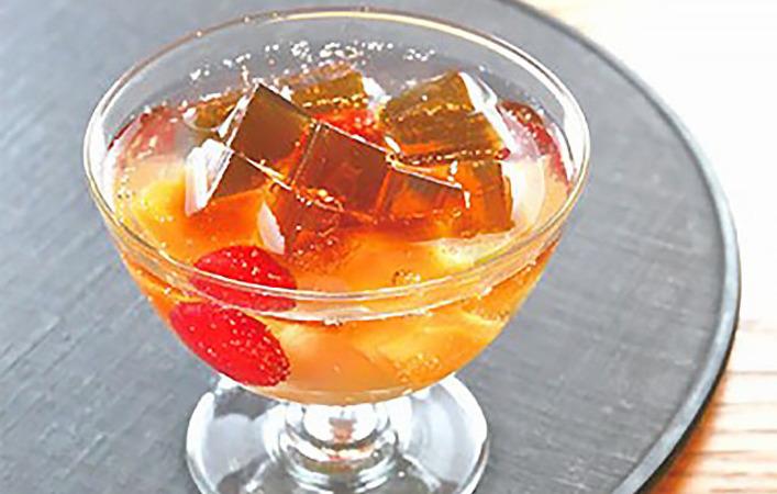 「ミネラル入りむぎ茶」で残暑もしっかり熱中症対策!暑さ対策にむぎ茶レシピも