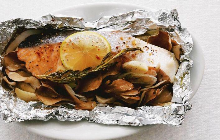 秋の味覚「鮭」を味わい尽くす!しみじみおいしい、秋鮭の絶品アレンジレシピ6選