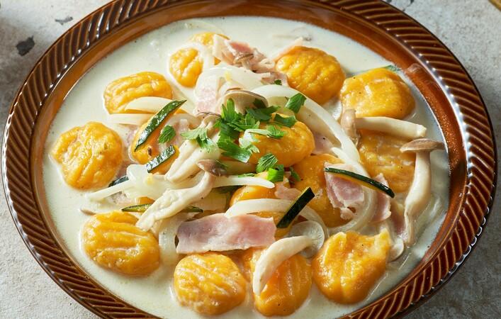 10月1日は「天ぷら粉の日」。天ぷらで秋の味覚を堪能しよう!