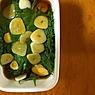 大葉を大量消費!ヤミツキ注意のつくおきレシピ「大葉のにんにく醤油漬け」がうまい
