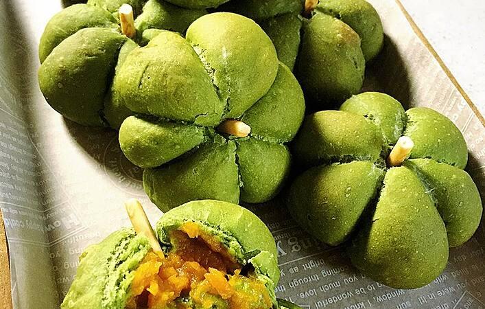 かぼちゃパンってなに?パーティーにも使えるアレンジをチェックしよう