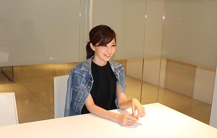和食にハーブ…意外な組み合わせ発見が料理の楽しさ/安田美沙子インタビュー