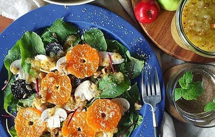 青いお皿で月曜日から元気を出そう!「#ブルー皿マンデー」を始めてみませんか?