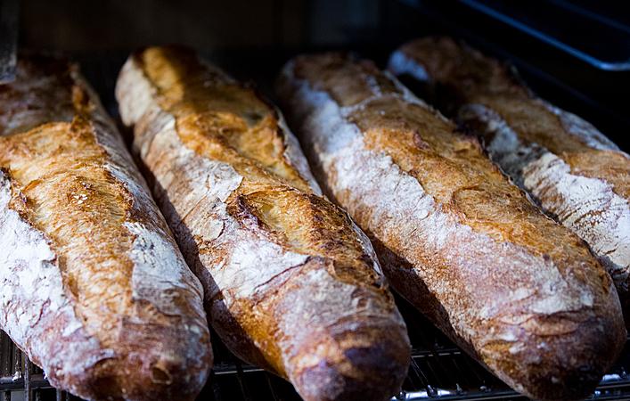 毎日食べたくなるパンに出会える場所・笹塚『オパン』へ行ってきました