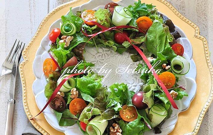 クリスマスに作りたい!おしゃれでかわいい簡単前菜メニュー集